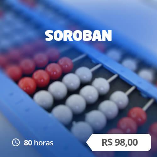 Soroban (80h)