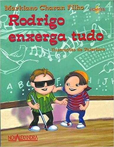 Rodrigo encherga tudo