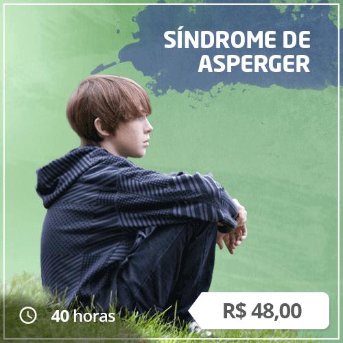 Curso de atualização Síndrome de Asperger