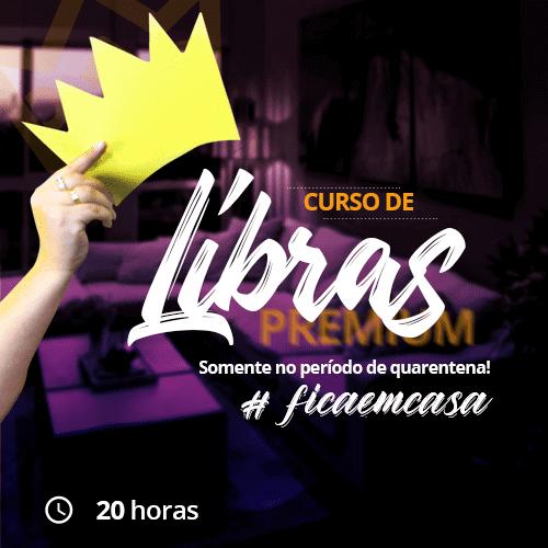 Curso de Libras Gratuito online Uníntese