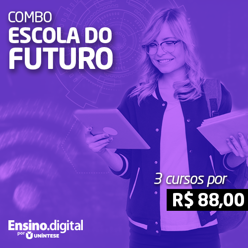 Combo Escola do Futuro