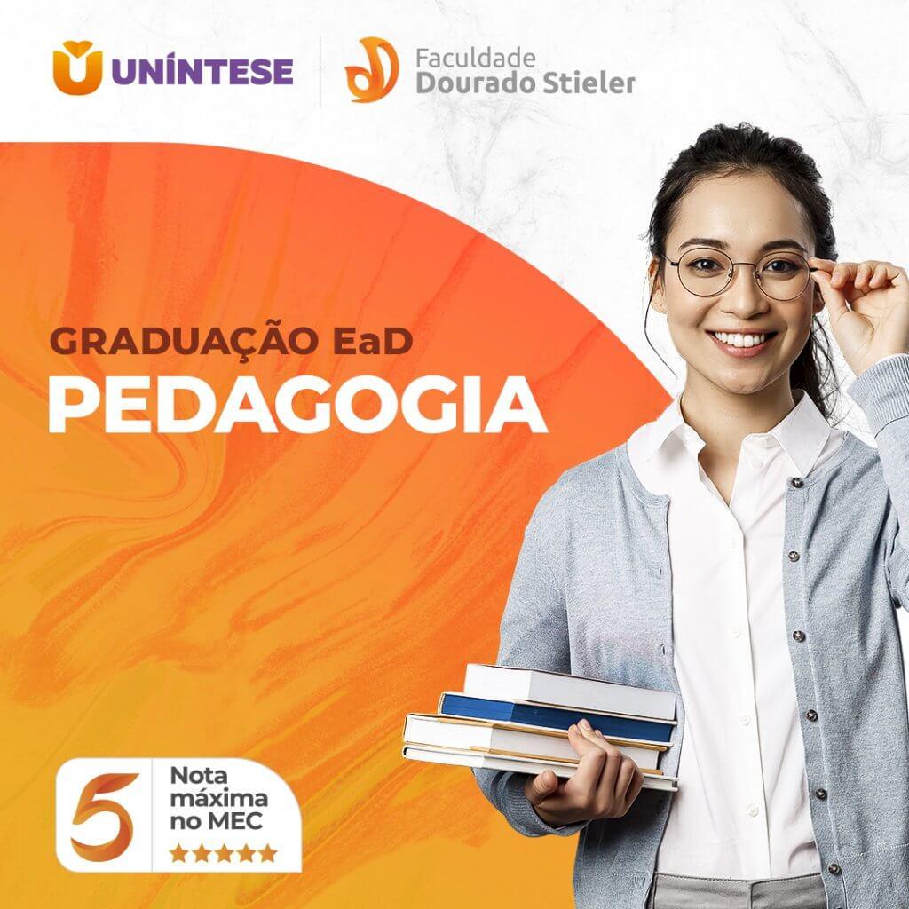 Licenciatura em Pedagogia | Educação Infantil e Anos Iniciais